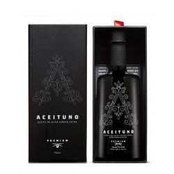 Aceituno, gift case 500 ml.