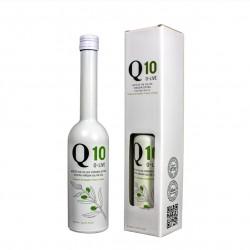 Q10 O-LIVE Family Reserve, case 500 ml.