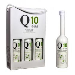 Q10 O-LIVE Reserva de Familia, estuche 3 x 500 ml.