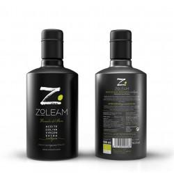 Zoleam organic, 500 ml.