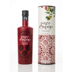 Pago de Espejo, case 500 ml. Box 2 units.