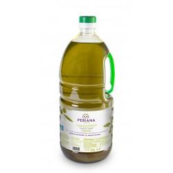 Aceite Periana, 2 l. Caja 8 unidades.