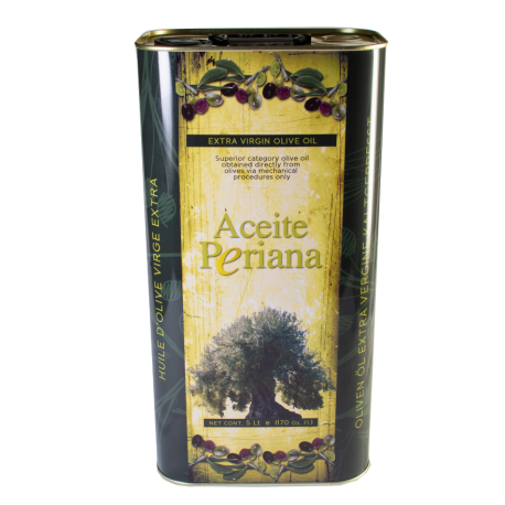 Aceite Periana Lata 5 l.