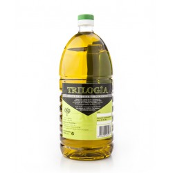 Trilogía Organic, 2 l. Box 6 units
