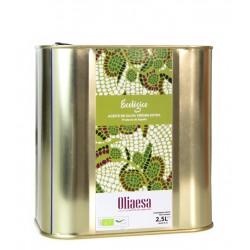 Gaulos Organic, 2,5 l. Box 4 units