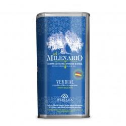 Aceite Periana El Milenario, 1 l. Caja 15 unidades.