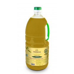 Periana unfiltered olive oil, 2 l. Box 8 units.