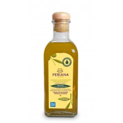 Periana unfiltered olive oil, 500 ml. Box 20 units.
