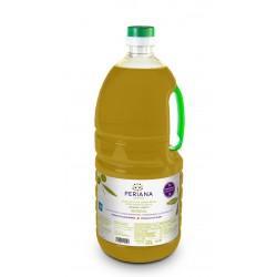 Aceite Periana Sin Filtrar, 2 l. Caja 8 unidades.