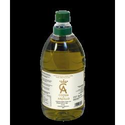 Conde de Argillo garrafa pet 2 l. Caja 4 unidades.