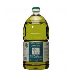 Bio Vizcántar garrafa pet 2 l. Caja 6 unidades.