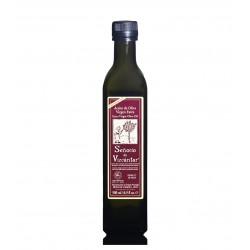 Señorío de Vizcántar glass bottle 500 ml. Box 12 units.