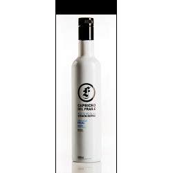 Capricho del Fraile glass bottle 500 ml. Box 3 units.