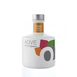 Oleícola Jaén AOVE selección frantoio bot. 250 ml.