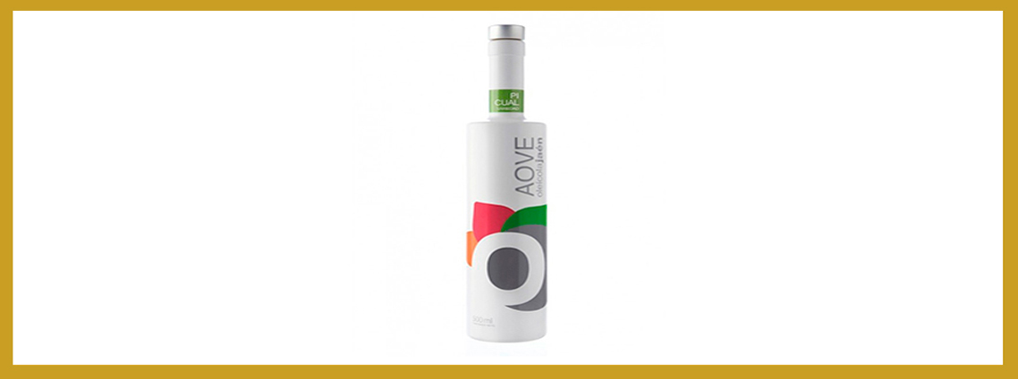 Oleícola Jaén Selección Picual - Es un aceite de oliva virgen extra de Picual elaborado de forma mecánica de cosecha temprana (entre los meses de octubre y noviembre).