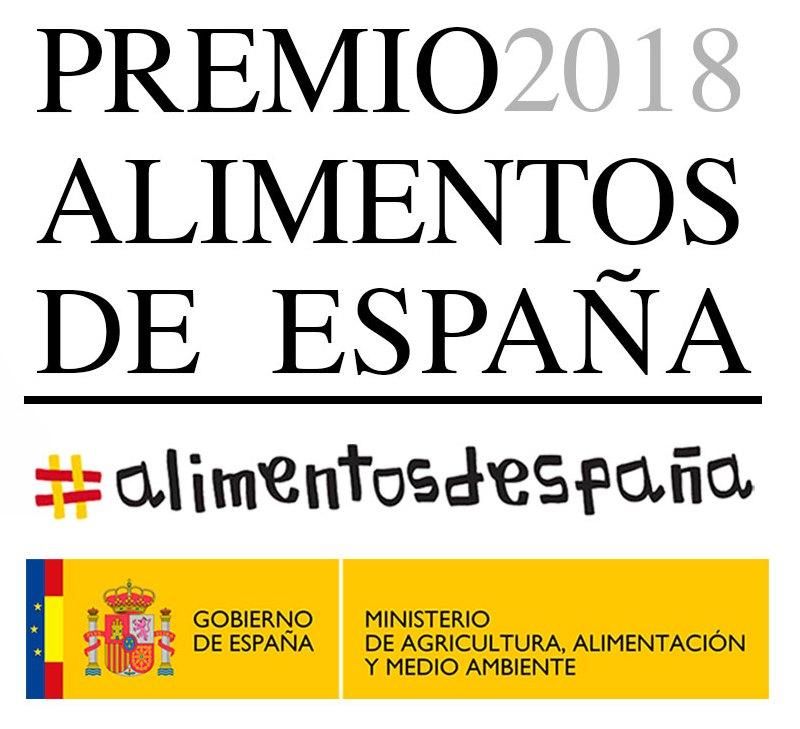 Premios-Alimentos-de-España-2018