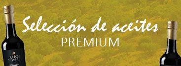 Buy premium quality olive oils
