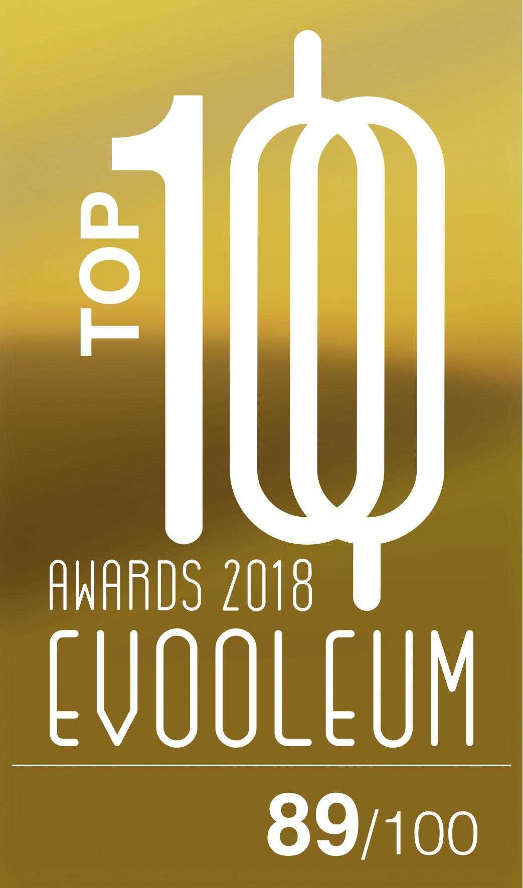 Awards-EVOOLEUM