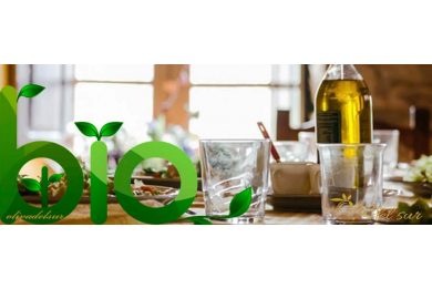 Organic olive oil: New consumer trends