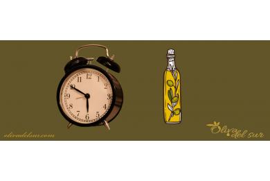 ¿Es beneficioso tomar aceite de oliva en ayunas?