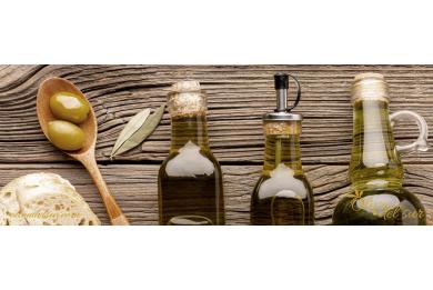 Aceite de oliva coupage
