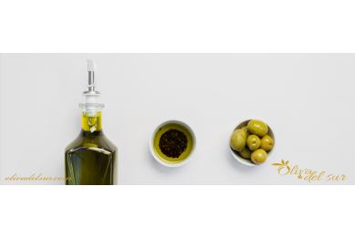 ¿Dónde comprar aceite de oliva?