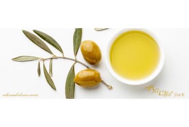 Aceite de Oliva Manzanilla: Características y propiedades