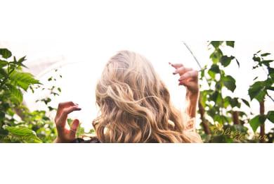 Beneficios del aceite de oliva para tu pelo