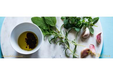 Para qué es bueno el aceite de oliva con ajo