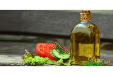 Propiedades del aceite de oliva extra virgen saludables